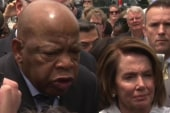 House Democrats End Sit-In Over Guns