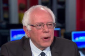 Sanders: Donald Trump is a 'pathological...