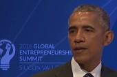 Obama: 'Confident' in orderly transition...