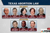 The significance of SCOTUS's abortion ruling