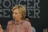Clinton to release technology plan