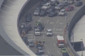JFK airport reopened after suspicious package