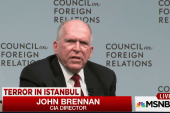 CIA Director warns of attack in U.S.
