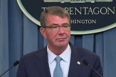 Pentagon lifts ban on transgender service...
