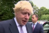 Brexit Fallout: Johnson Won't Run