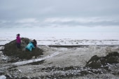 Barrow, AK: The leading edge of climate...