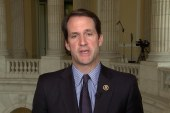 Rep. Himes: Xenophobia drove the Brexit vote