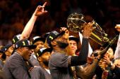 LIVE: Cleveland Cavs host championship parade