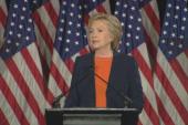 Clinton slams Trump on ISIS strategy