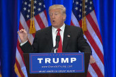 Trump: Clinton used State Dept. to up wealth