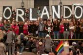 Lady Gaga honors Orlando victims
