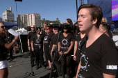 Transgender singers unite voices in new choir