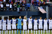 USMNT honors Orlando victims