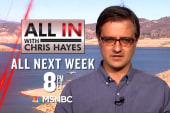 All In With Chris Hayes climate series