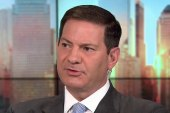 Halperin breaks news on Loretta Lynch