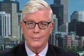 Hugh Hewitt on his switch to support...