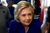Clinton grants 'voluntary interview' to FBI