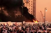 Bombings plague end of Ramadan