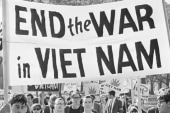 New book looks at the '60s antiwar movement