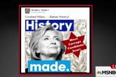 The sad saga of Trump's anti-Semitic tweet