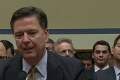 Comey defends Clinton decision