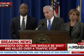 MN gov.: White driver wouldn't have been shot