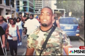 Brother of Dallas 'suspect' explains mistake