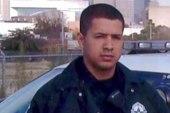 Family mourns Officer Patrick Zamarripa