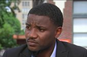Protest organizer talks aftermath of shooting