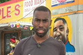 DeRay McKesson: We shouldn't have to protest