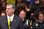 Dallas mayor: Darkest days in our history