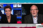 Sanders campaign shifts after endorsement