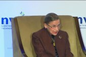 Justice Ginsberg apologizes for comments