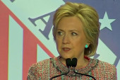 Clinton explains immigration plan at LULAC