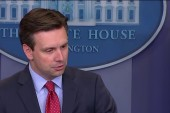 White House: Still investigating ties to ISIS