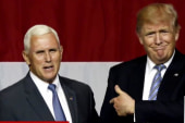 Is Pence the right choice for Trump?