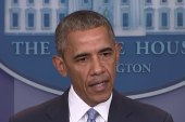 Obama: 'We need to temper our words'