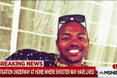 What we know about the Baton Rouge shooter