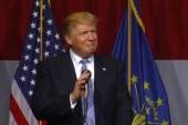 Trump assembles unconventional speaker list