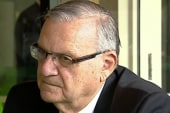 Sheriff Arpaio speaks out on immigration