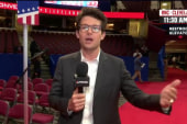 What's in store for RNC's day two?