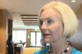 Cindy McCain: Melania Trump's staff let...