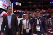 Latino delegates discuss RNC experience