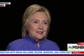 Clinton expected to make VP pick this weekend