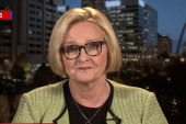 McCaskill: Christie's RNC speech 'fact-free'