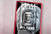 Time asks: Who is the real Hillary Clinton?