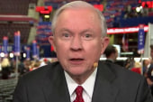 Sessions: Cruz Should 'Support The Nominee'