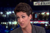 Maddow: RNC's openly-gay speaker a 'tough...