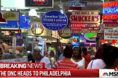 Chris Matthews on how to speak 'Philly'