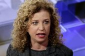 DNC Chair won't gavel in convention